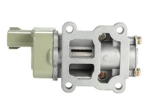 V/álvula de control de aire de ralent/í v/álvula de control de aire de ralent/í duradera de aluminio V/álvulas de control de aire de ralent/í del autom/óvil 1S4U-9F715-BC Reemplazo para Focus MK1 1.4 16V 1.