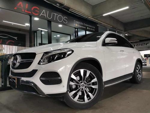 Mercedes-benz Gle350d