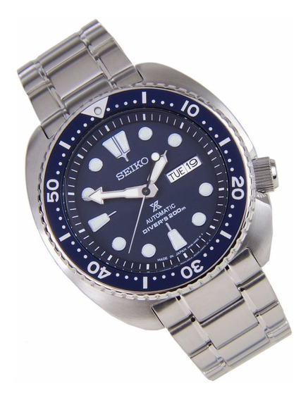 Seiko Prospex Turtle Srp773k1 Diver 200m Srp773