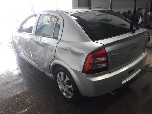 Sucata Chevrolet Astra 2.0 2011 - Retirada De Peça