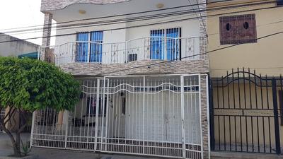 Venta Amplia Casa Dos Pisos Santa Marta 04