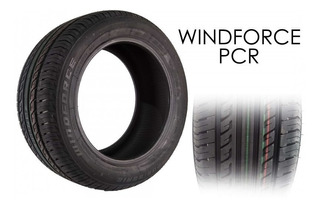 Llantas Windforce 165/70r14 81h Catchfors Pcr
