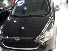 Ford Ka 1.5 Se Trail 16v