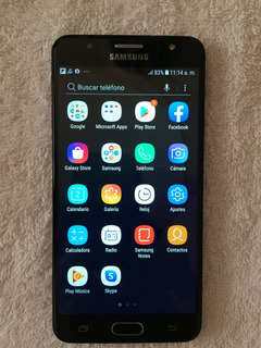 Celular Samsung Galaxy J7 Prime-16 Gb