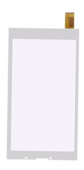Tela Touch Tablet Genesis Gt-7327 Branco
