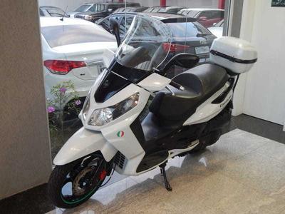 Dafra Citycom 300i 2012