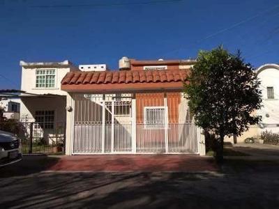 Casa En Venta En Geo Villas Los Olivos Ii, Tlaquepaque, Jal