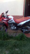 Vendo Moto Xre 300 Rally Escucho Ofertas No Permuto
