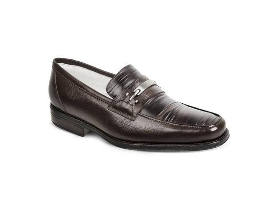 Sapato Social Masculino Loafer Sandro Moscoloni Anderson