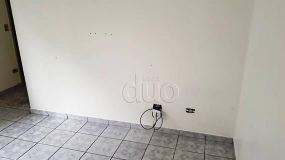 Apartamento Com 2 Dormitórios À Venda, 54 M² Por R$ 170.000,00 - Jardim Elite - Piracicaba/sp - Ap3642