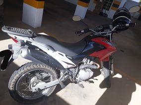 Honda Brox 150