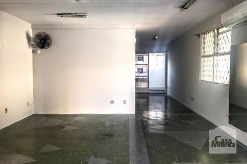 Imagem 1 de 6 de Sala-andar À Venda No Funcionários - Código 248815 - 248815