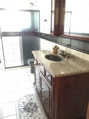 Bairro Bela Vista Apartamento Reformado 3 Dormitórios - 2983