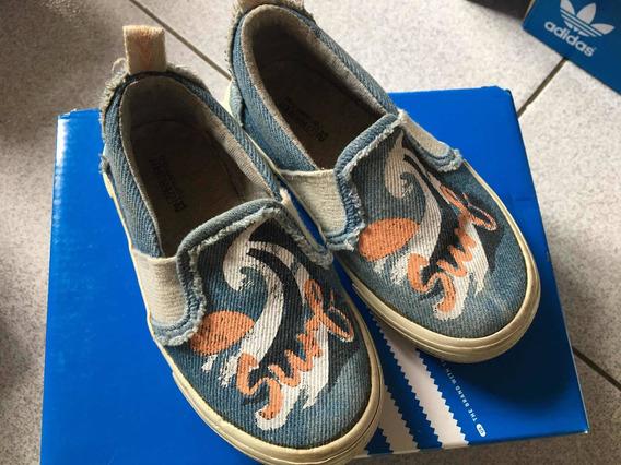 Zapatillas Panchitas Zara