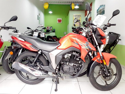 Suzuki Hao Jue Apenas 12000 Km Originais