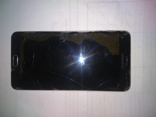 Samsung A9 Retirada De Peças Ou Manutenção.