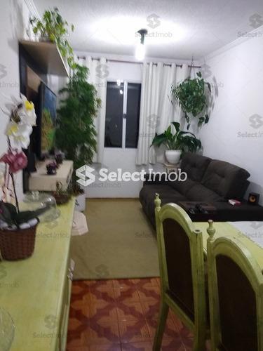 Imagem 1 de 10 de Apartamento - Cidade Satelite Santa Barbara - Ref: 2293 - V-2293