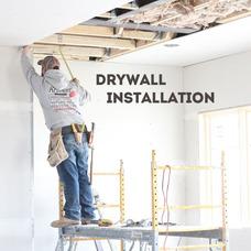 Sistema Drywall / Pintura,melamine Y Acabados En General