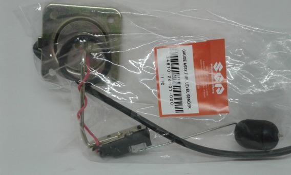 Boia Tanque Combustível Suzuki Gsr 125 150 11a 17 3481026h01