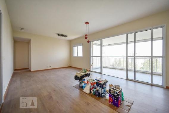 Apartamento No 12º Andar Com 2 Dormitórios E 2 Garagens - Id: 892970396 - 270396