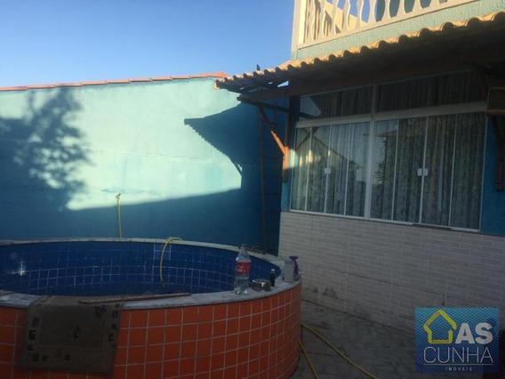 Casa Em Condomínio Para Venda Em Araruama, Ponte Dos Leites, 7 Dormitórios, 2 Suítes, 1 Banheiro, 8 Vagas - 239