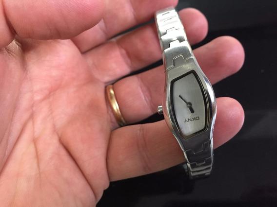 Bracelete Relogio Dkny