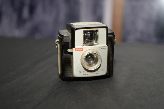 Câmera Kodak Objetiva Dakon Rio-400