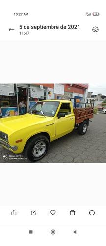 Imagen 1 de 2 de Datsun 1500 Datsun 1500 J15 1977