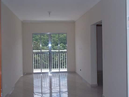 Apartamento Em Atalaia, Cotia/sp De 66m² 2 Quartos Para Locação R$ 1.000,00/mes - Ap463055
