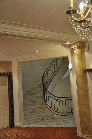 Hotel Alvear- Habitación Monoambiente Av. Alvear 1800