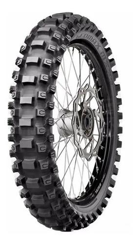 Cubierta Moto 110 90 19 Dunlop Mx33 Cross Motorace