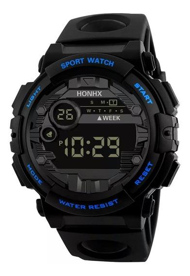 Relógio Digital Similar Skmei Esportivo Original