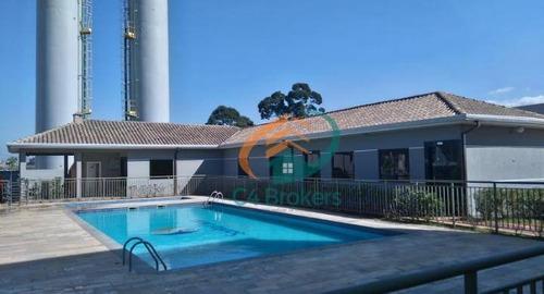 Imagem 1 de 26 de Apartamento Com 2 Dormitórios À Venda, 44 M² Por R$ 200.000,00 - Vila Alzira - Guarulhos/sp - Ap3249