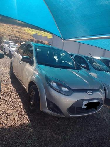 Ford Fiesta 2011 1.0 Flex