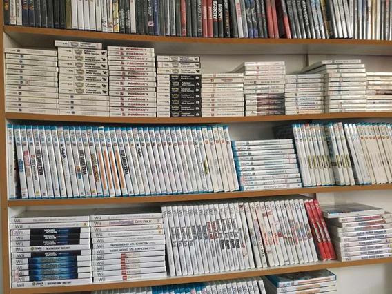 Wii-u Splatoon, Lacrado, Original