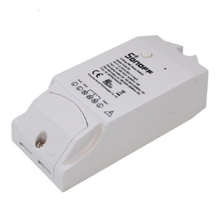 Switch On/off Sonoff Dual 2 Canales Wifi 16amp