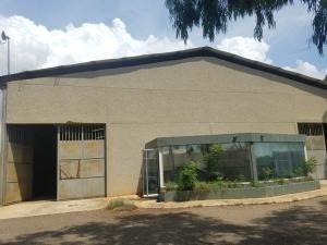 Galpon En Alquiler Zona Indust Norte Maracaibo Mls # 20-5445