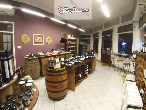 Fondo De Comercio - Vinoteca - Rosario