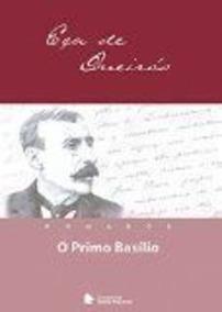 Livro - O Primo Basílio - De Eça De Queirós - ( Usado )