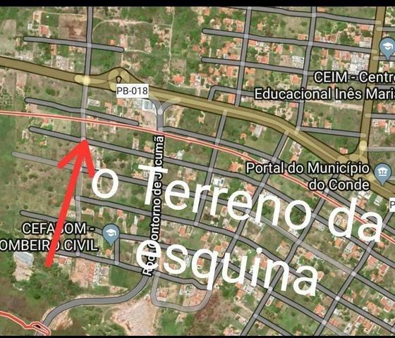 Vende-se Terreno Em Jacumã/pb 40.000
