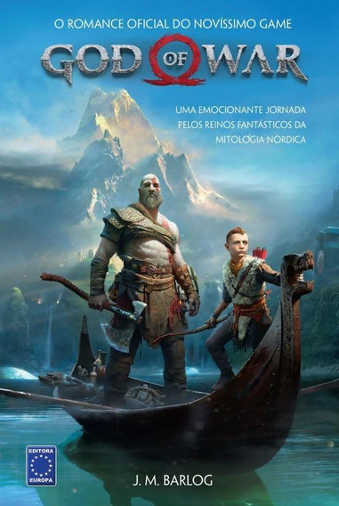 God Of War - Uma Emocionante Jornada Pelos Reinos Fantasti