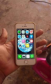 iPhone 5s 32gb Icloud No Meu Nome