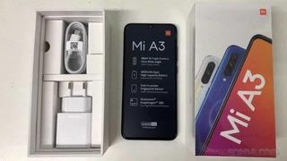 Smartphone Xiaomi Mi A3 128gb Com Miui 11