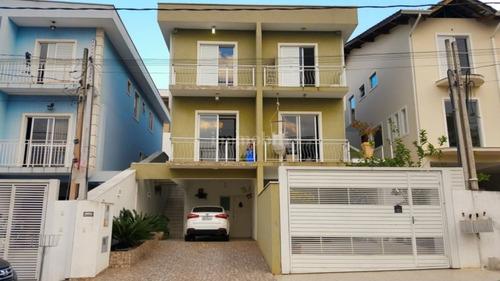 Imagem 1 de 15 de Casa Em Condomínio -  Vila D' Este - Gv18001