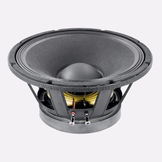 Medio Bajo Sps Mb15 1400 Watts 8 Ohm 15 Pulgadas Profesional
