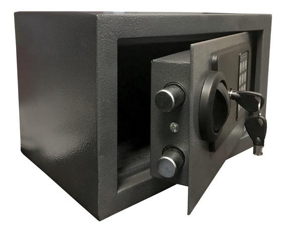 Caja Fuerte Digital Llave +bloqueo Seguridad Oferta