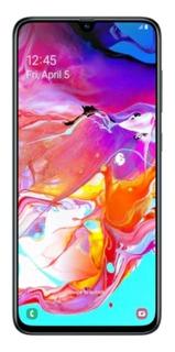 Celular Samsung A70 Novo Lacrado