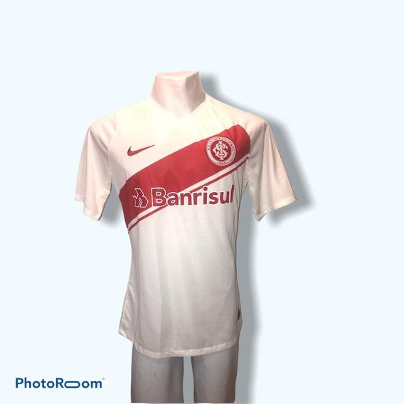 Internacional- Camiseta De Juego- Slimfit- Porto Alegre-nike