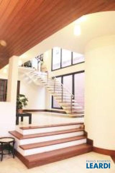Casa Assobradada - Jardim Prudência - Sp - 458855