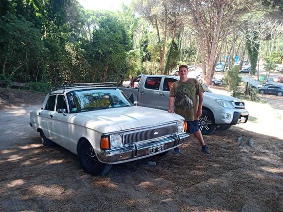 Ford Falcon 1981